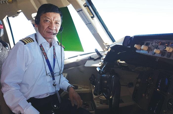 Image result for онгоцны нисгэгч