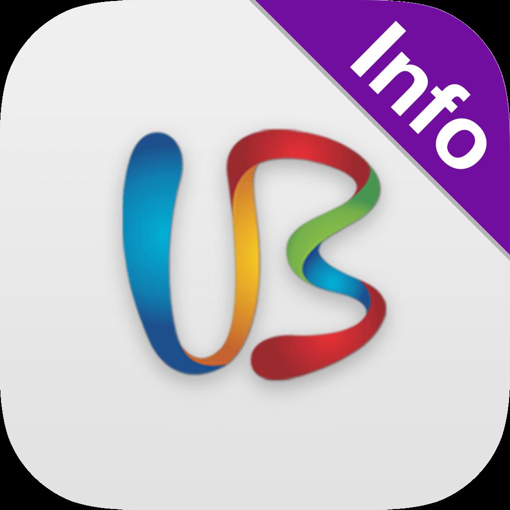 UB info
